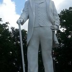 Sam Houston. Huntsville,TX