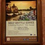 Foto de Hotel Grand Continental Kuching