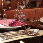 Jamawar The Indian Restaurant at Holiday Inn