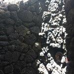 lava shower
