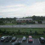 Foto de SpringHill Suites Syracuse Carrier Circle