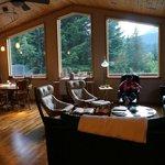 Glacier Creek Lodge Foto