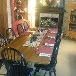 Main Dining Room (Breakfast)