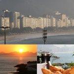 Good Morning Copacabana