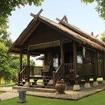 Cottage One-Bedroom