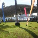 Auditorium/function area