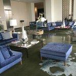 Lobby - 3er piso