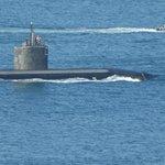 Submarine Outbound