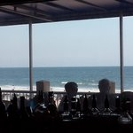 Beautiful Ocean Views While You Enjoy A Meal