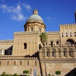 Cathedral of Palermo 4