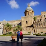 Cathedral of Palermo 2