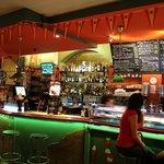Corrillo Cafe
