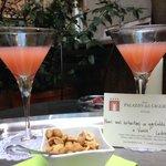 cocktail de bienvenue
