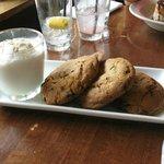 cookies maison,