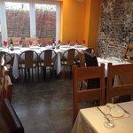 Cheers restaurant 01842337086