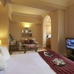 The fully furnished rooms have all the necessities to make your stay comfortable and memorable.