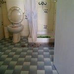 problemi con la doccia