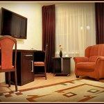 Hotel Tsipk