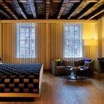 G&V Hotel Edinburgh Lawnmarket Rooms