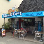 Photo de Island Time Cafe Takeaway