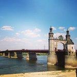 Queen Luisa Bridge