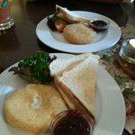 Foto de Restauracia a Penzion USrncika