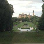 Schwerin Castle, Schwerin, Germany