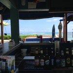 the best bar on the beach