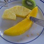 Non è melone: papaya!