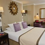 Superior double room 307