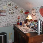 Foto de Campbell House Bed and Breakfast