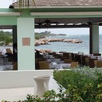 Port Maria Dining for Lunch & Jamaican A la Carte
