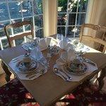 Foto di Vineyard Country Inn