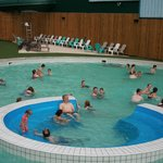 Fantastic redeveloped outdoor pool