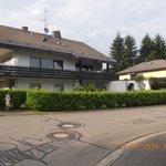 Haus Fredrich