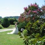 La mariée - 30 Août 2014 -