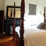 Freemason Inn Bed & Breakfast Foto