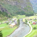 Arriving into Flam
