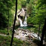 Nearby Bish Bash Falls