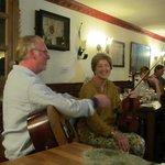 Traditional Irish Music!