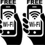 Free Wi-Fi for all our customers