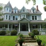 King's Vitorian Inn Bed & Breakfast