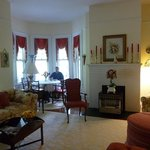 King's Victorian Inn Bed and Breakfast Foto