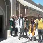 fahadan hotel museum