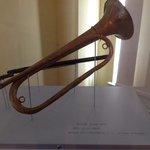 1890 bugle