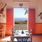 Restaurante La Casona del Vino, Candelaria, Tenerife.
