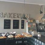 Bakerian