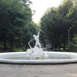 Shevchenko Central Park of Culture and Leisure