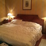 good bed...zzzz