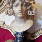 Bernini : Medusa